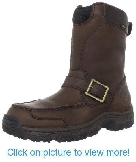 4a465accd38 Irish Setter Men's Havoc WP 10 Upland Boot #Irish #Setter #Mens ...