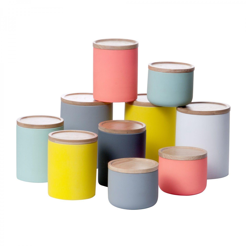Beste Küche Kanister Keramik Galerie - Küchenschrank Ideen ...