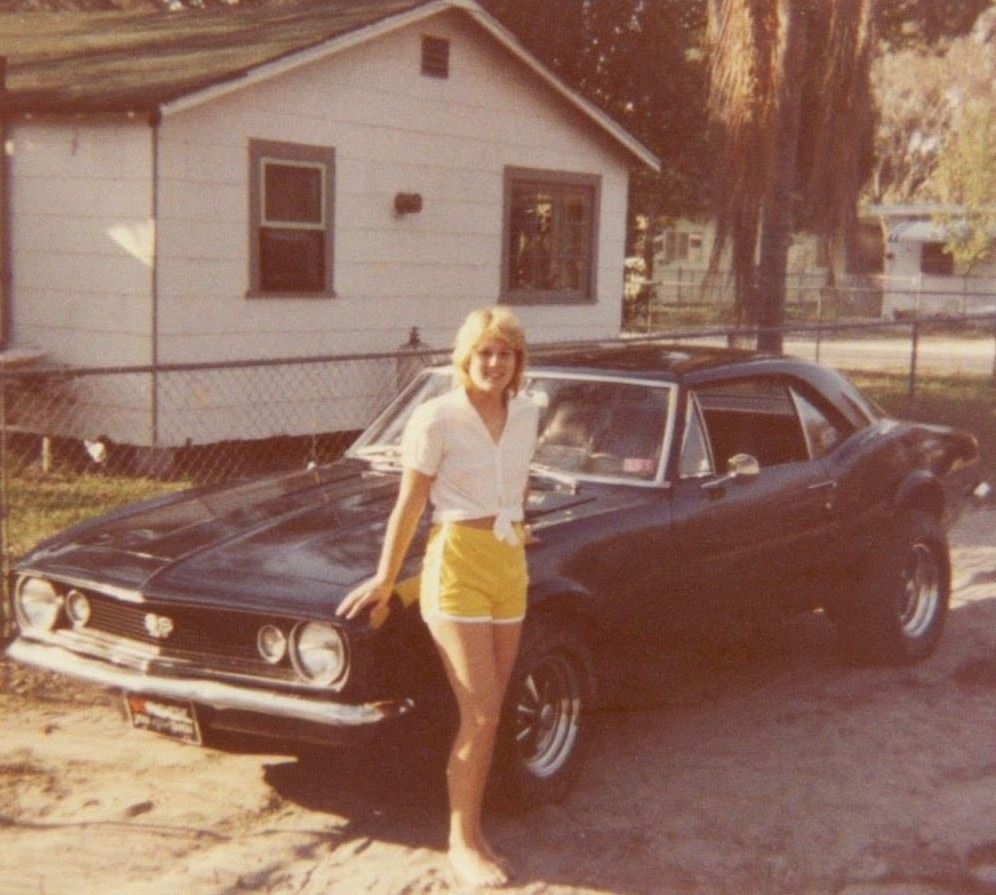70s street machines