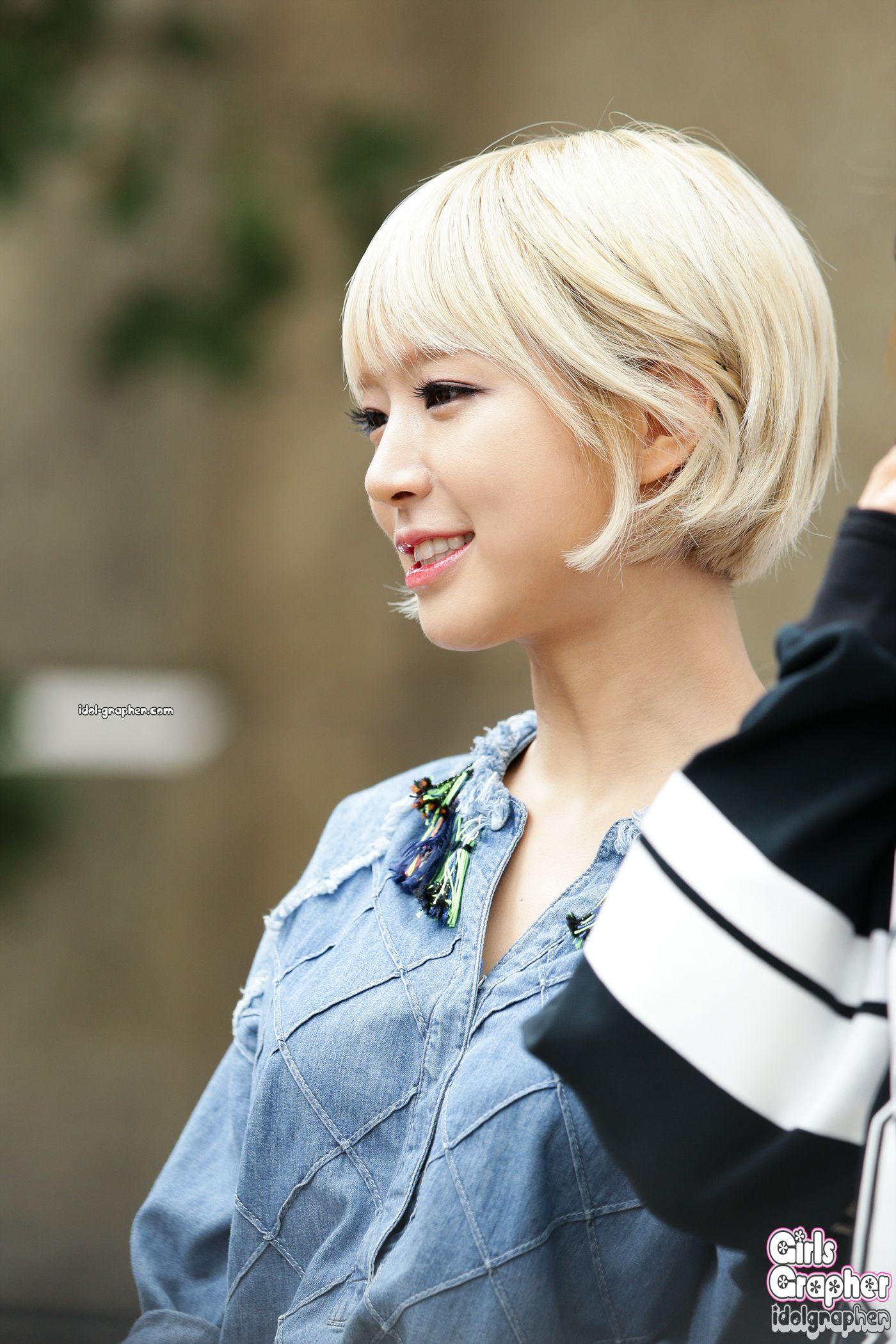 AOA Choa Park Choa Pinterest