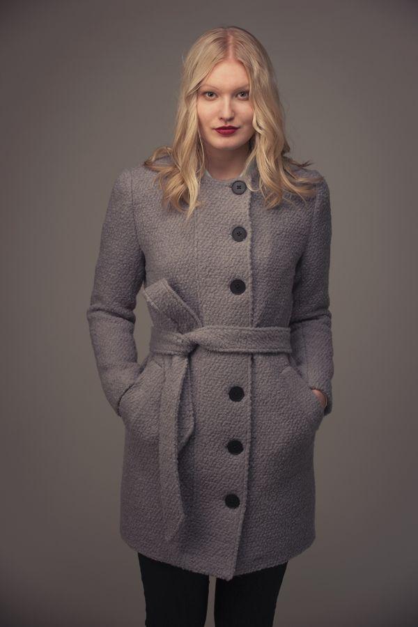 Seasonal Wardrobe: I'm Torn About Planning A Seasonal Wardrobe. I Tried It