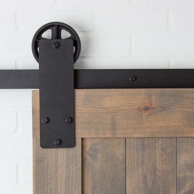 Classic Standard Double Barn Door Hardware Kit Barn Door Hardware Sliding Barn Door Hardware Interior Barn Doors