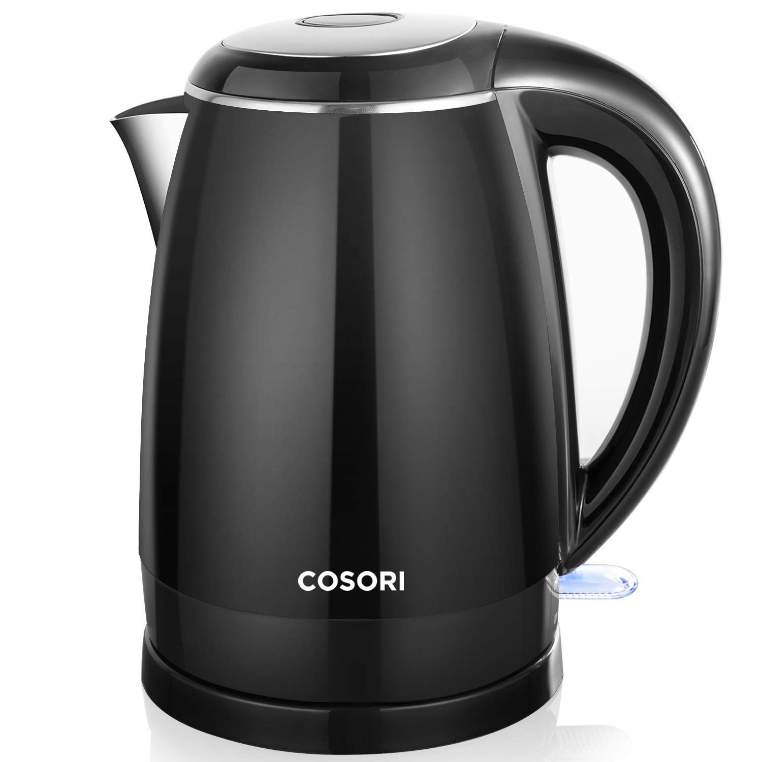 Best Electric Kettle 2020.Best Stainless Steel Electric Kettle 2020