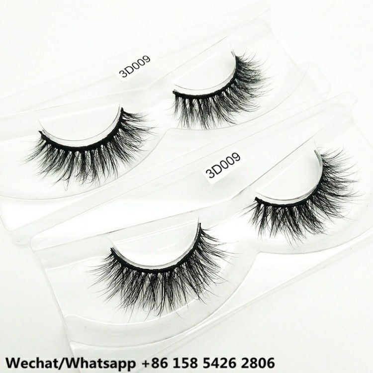 51c167d4a65 Own brand premium Real siberian mink LASHES Private Label belle mink eye  LASHES
