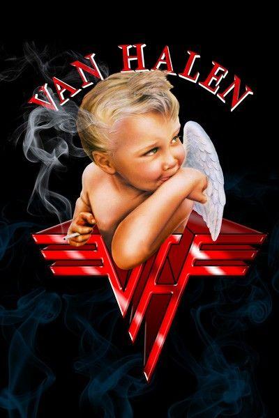 310 The Mighty Van Halen Ideas Van Halen Halen Eddie Van Halen