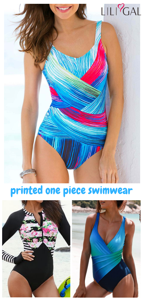 74f85473cb Find latest one piece swimwear trends at Liligal