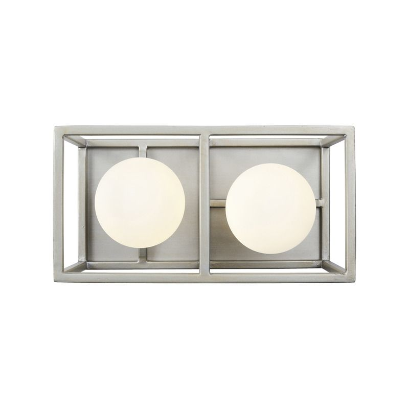 Photo of Varaluz Plaza LED wall light