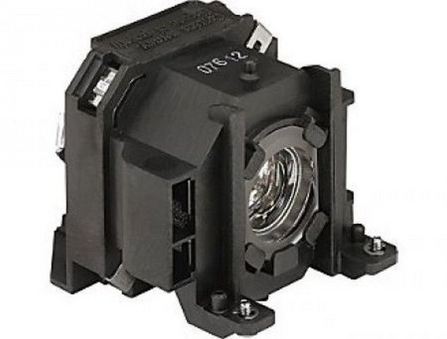 Epson Home Cinema 8500UB Projector Assembly w// 200 Watt Projector Bulb
