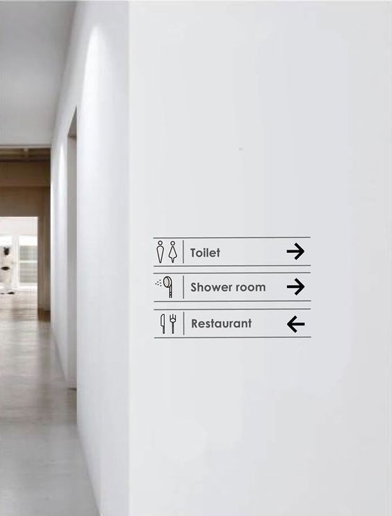 Pin di Wasted Talent su Office Signage | Pinterest | Segnaletica ...