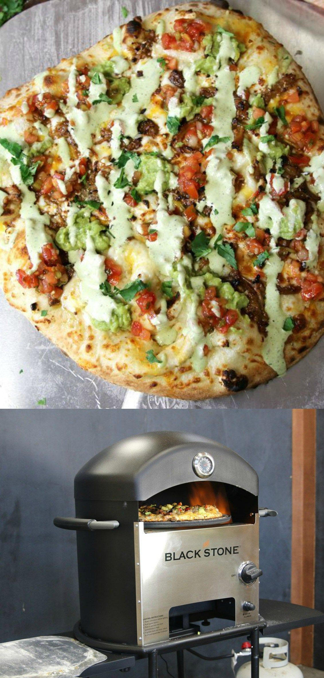blackstone pizza oven have you ever tried it i m about to buy it