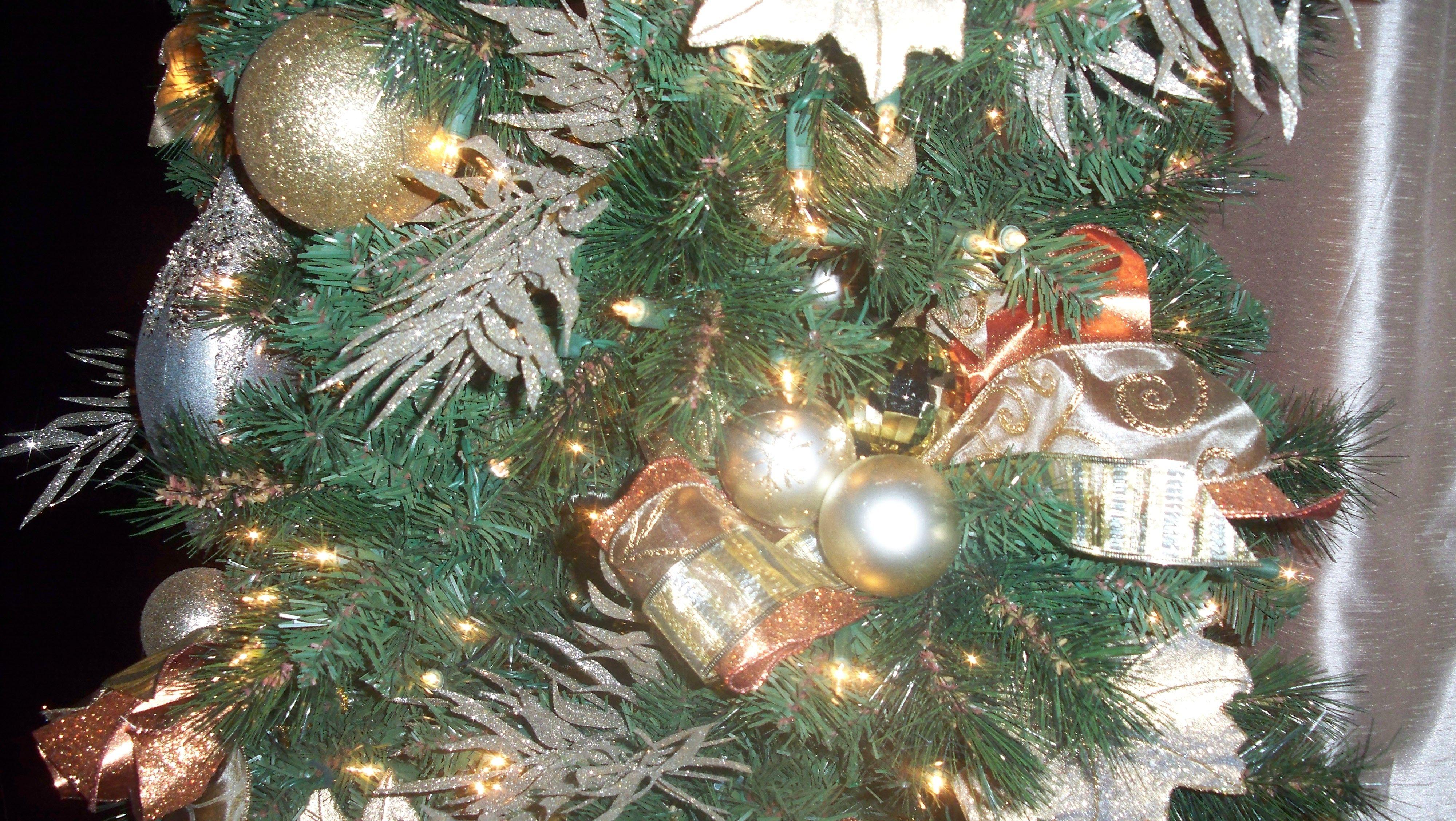 Christmas in Calgary Christmas Decorations