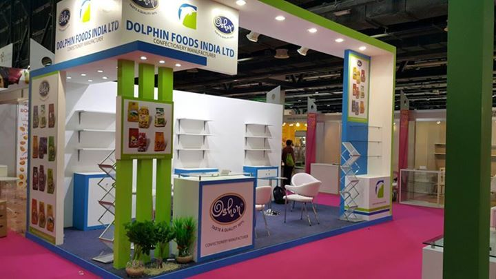 dolphin foods india