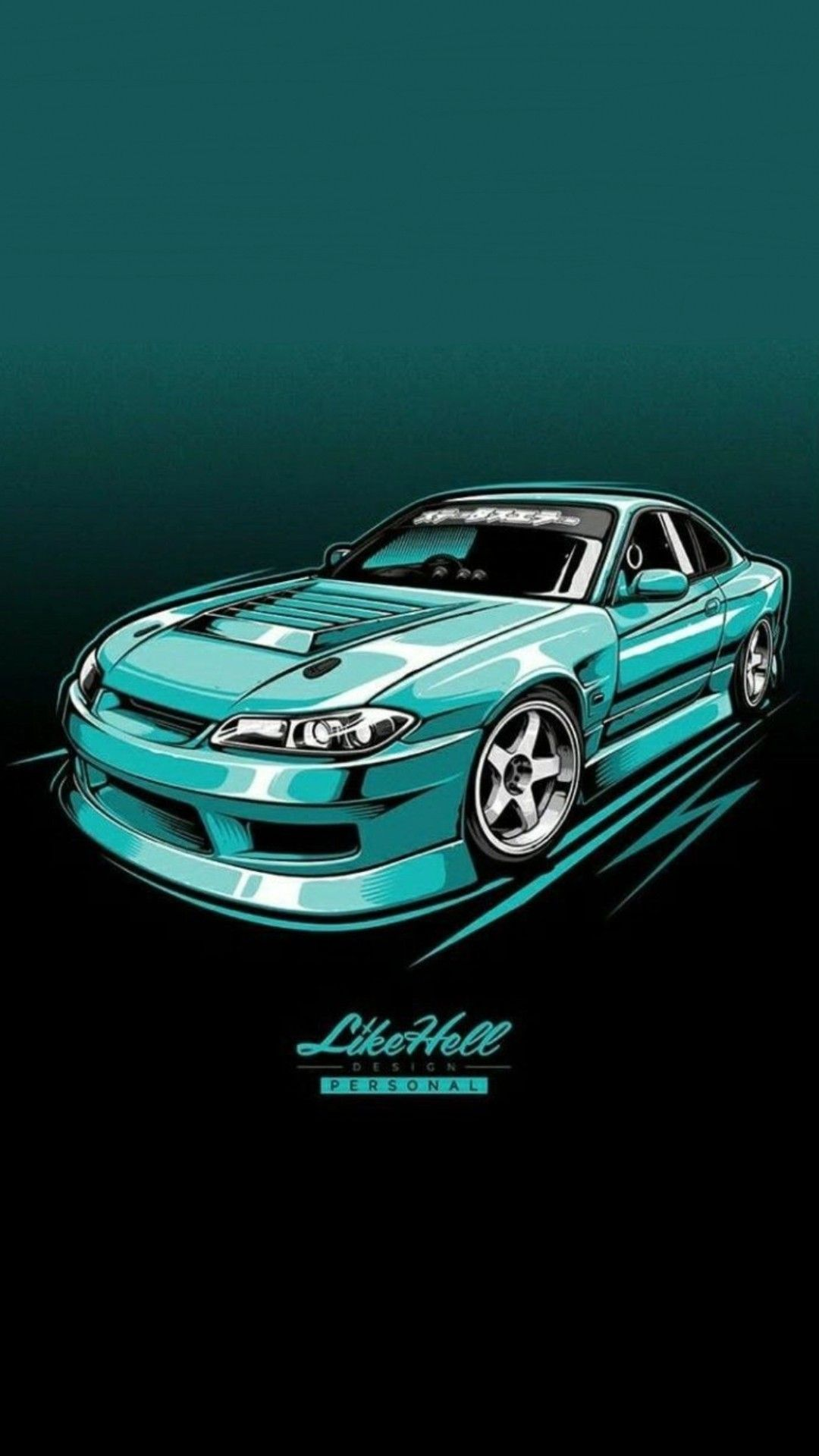 Pin by Alexeyrrr on Cars Car iphone wallpaper, Jdm