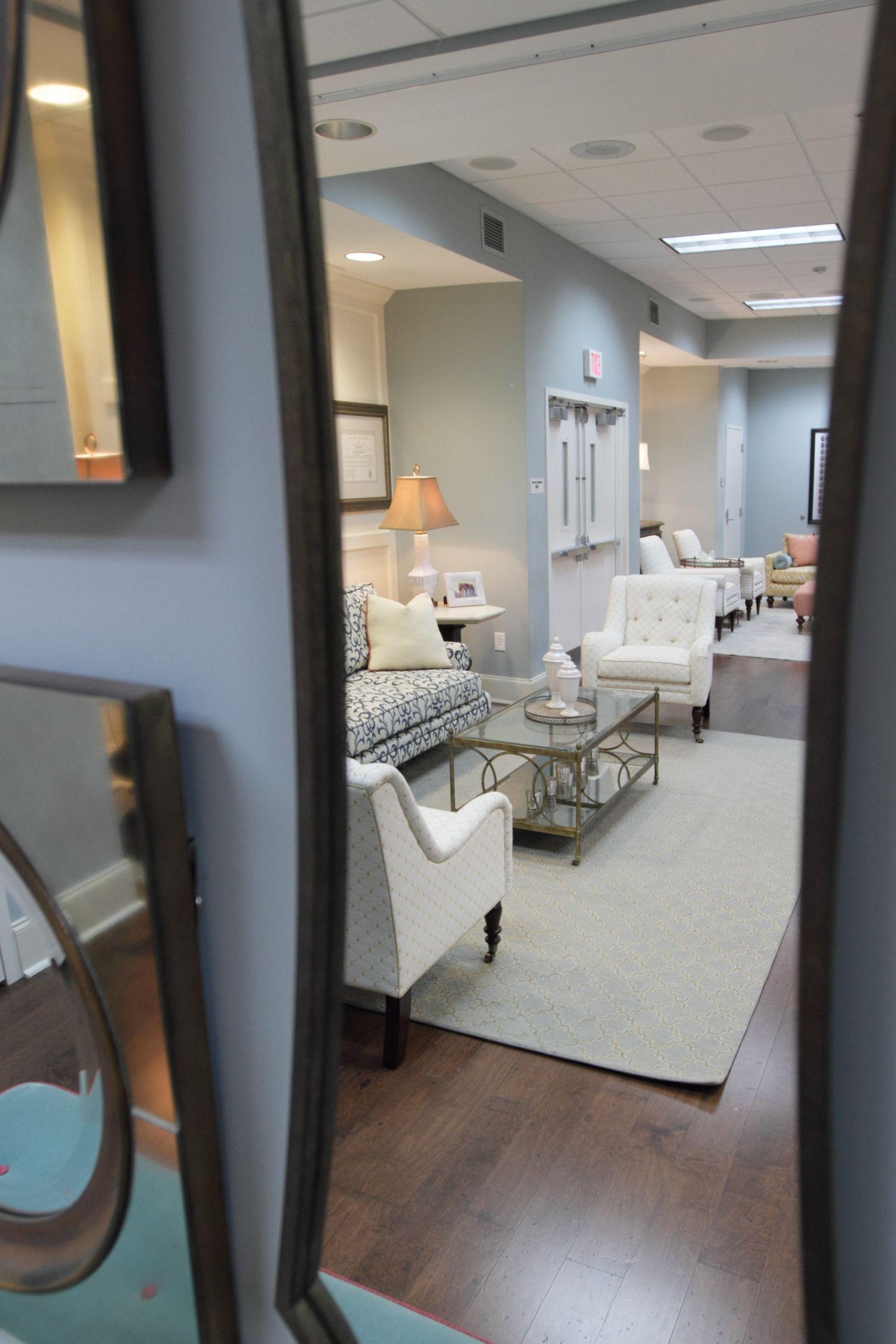 Accent Mirror Wall Art L&M Interior Design