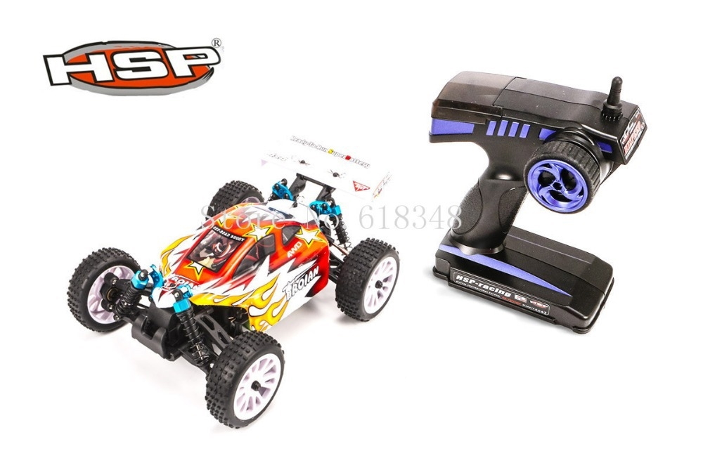 94.50$ Watch here - http://alibhc.worldwells.pw/go.php?t=2021272941 - Genuine HSP 1/16th Scale Electric Power Off Road Buggy 4WD RTR RC Car Troian 94185 Remote Control Toys With 2.4Ghz Radio Control 94.50$