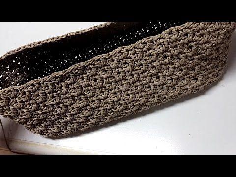 Tutorial Punto Arabescato in circolo - uncinetto | Crochet - YouTube ...
