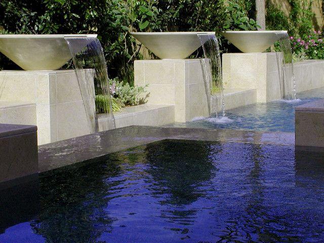 Modern Pool Google Search The Pool Giardino Giochi Dacqua