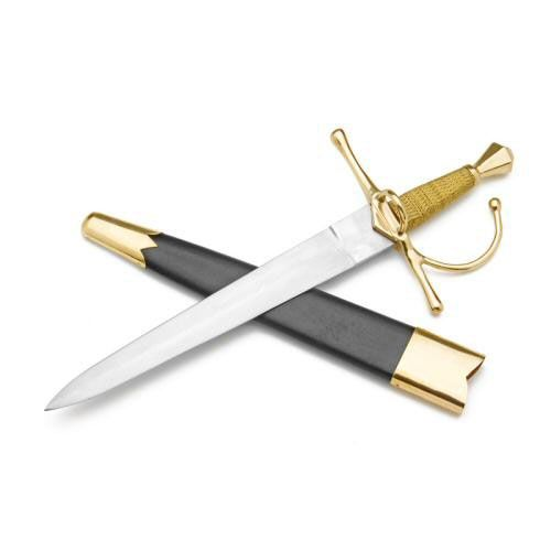 Pirate Dagger - 16th Century Handled Blade