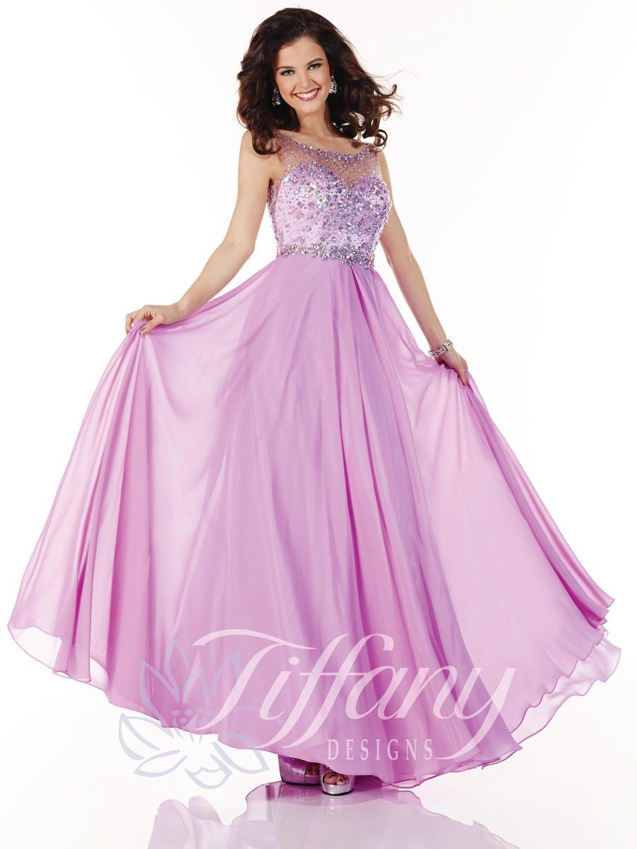 Bonito Vestidos De Baile Dallas Imágenes - Colección de Vestidos de ...