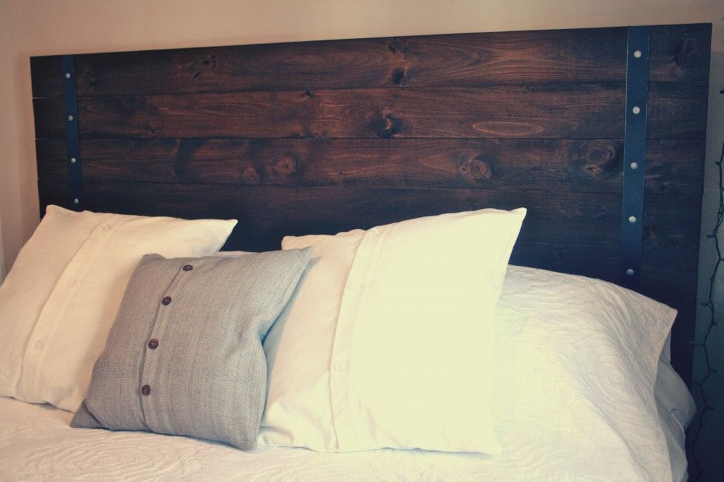 Pin By Lo Ena Pe Ez On Wood Projects Home Decor Inspiration Diy Headboard Home