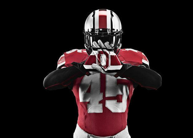 Ohio State Plans To Wear Rivalry Uniform Vs Wisconsin Bradley
