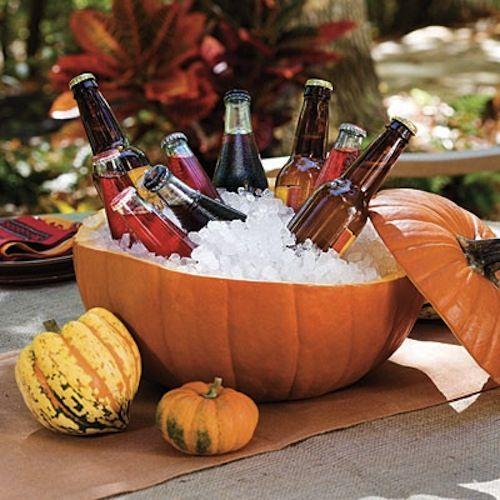 Fall/Halloween Party idea HALLOWEEN Pinterest Halloween