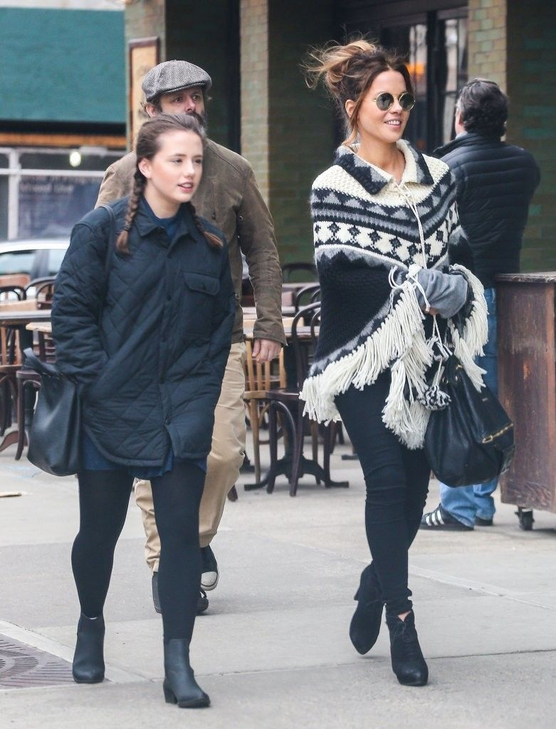 315c0c64a2b1a0 Kate Beckinsale Lily Mo Sheen Photos - Actress Kate Beckinsale is spotted  out and about with her daughter Lily Mo Sheen and her ex Michael Sheen on  April 6, ...