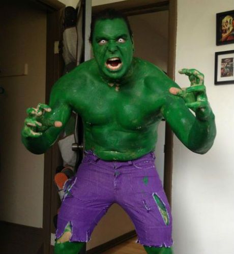 green themed costume ideas - Google Search | Green Theme ...