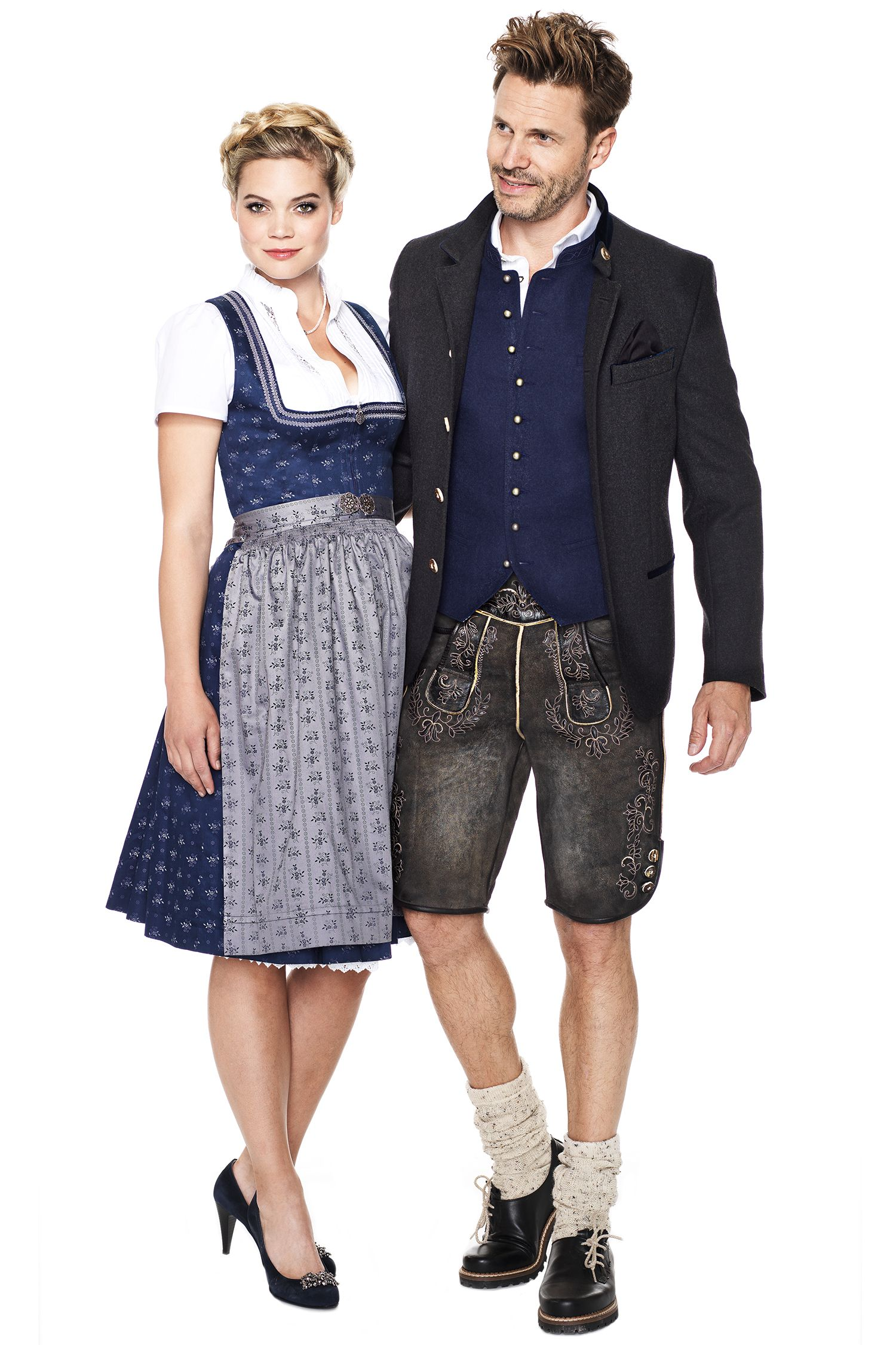 angermaier trachtenangermaier tracht dirndl lederhose gilet weste trachtenweste. Black Bedroom Furniture Sets. Home Design Ideas