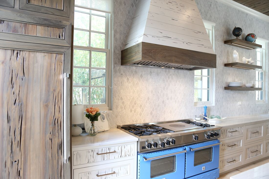 Alex And Cynthia Rice Custom Home Builders And Design Team Along Along Florida S Gulf Coast Seasi Cottage Kitchen Cabinets Kitchen Remodel Kitchen Renovation