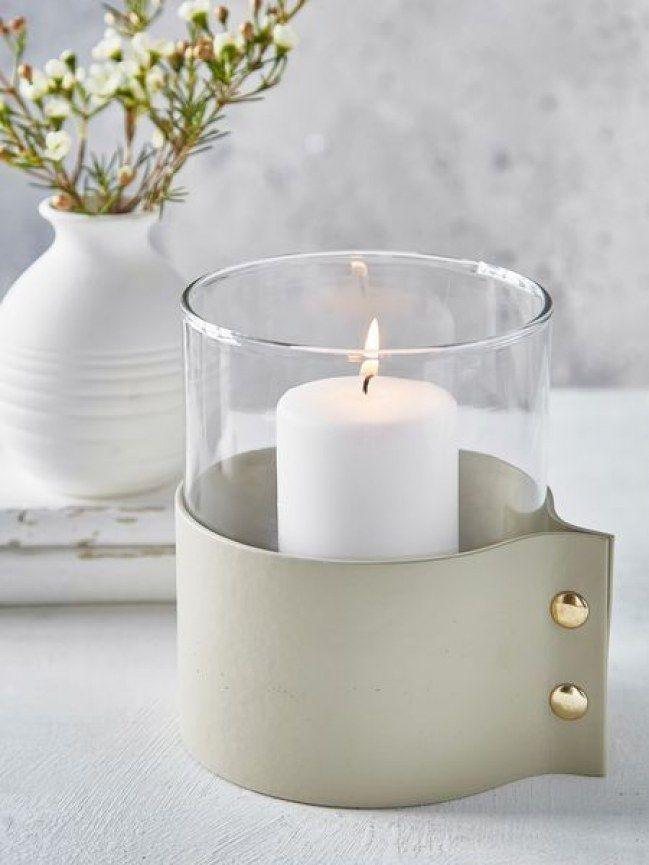 Leather Home Accessories Ideas  El cuero en decoración un toque clásico y elegante para cada estancia