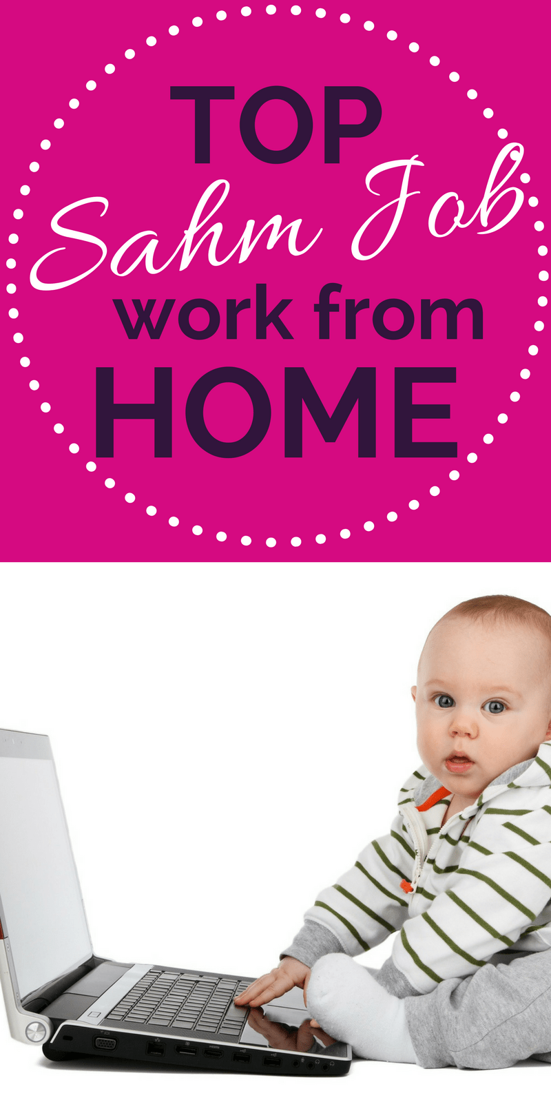 Looking for a work at home job that actually pays? This is