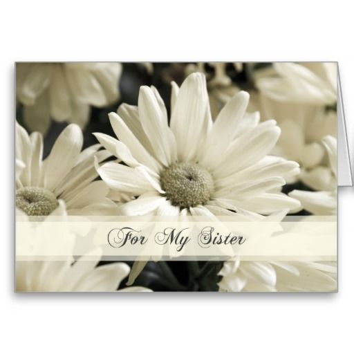 >>>This Deals          White Flowers Sister Thank You Maid of Honor Card           White Flowers Sister Thank You Maid of Honor Card in each seller & make purchase online for cheap. Choose the best price and best promotion as you thing Secure Checkout you can trust Buy bestThis Deals         ...Cleck Hot Deals >>> http://www.zazzle.com/white_flowers_sister_thank_you_maid_of_honor_card-137770129301621468?rf=238627982471231924&zbar=1&tc=terrest