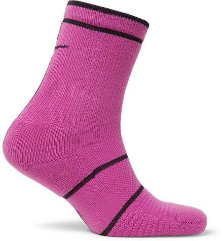 Nike Tennis Nikecourt Essentials Cushioned Dri Fit Tennis Socks Mens Designer Socks Tennis Socks Socks