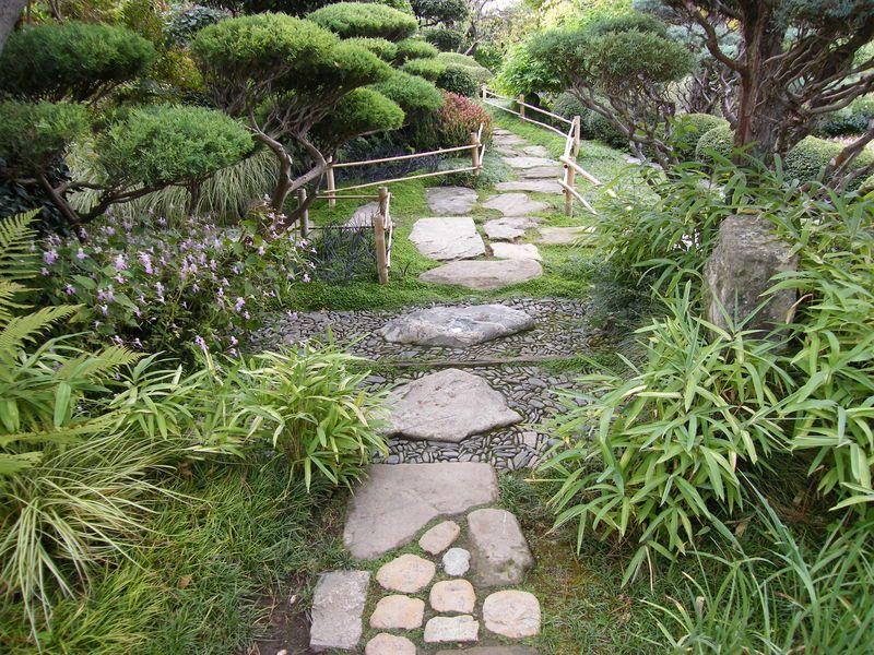 Jardin Zen D Erik Borja 26600 Beaumont Monteux Le Blog Des