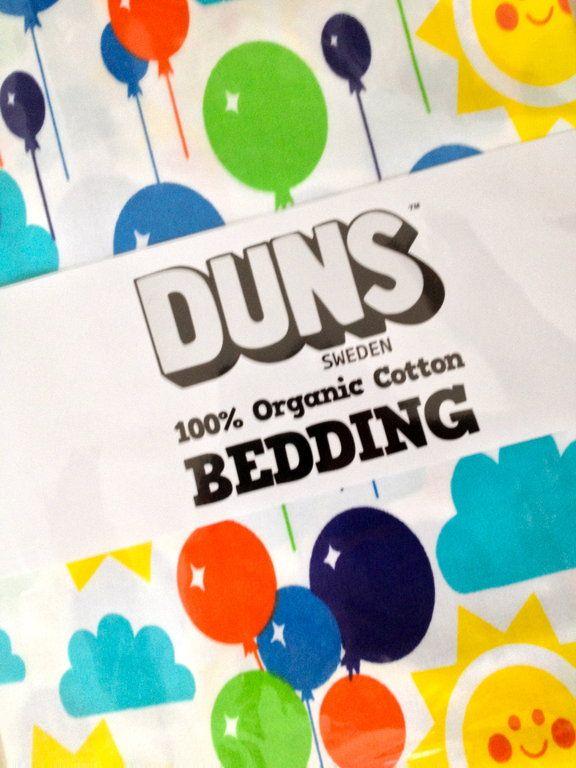 Bettwäsche Luftballons Dein Duns Sweden L A N D O F N O D
