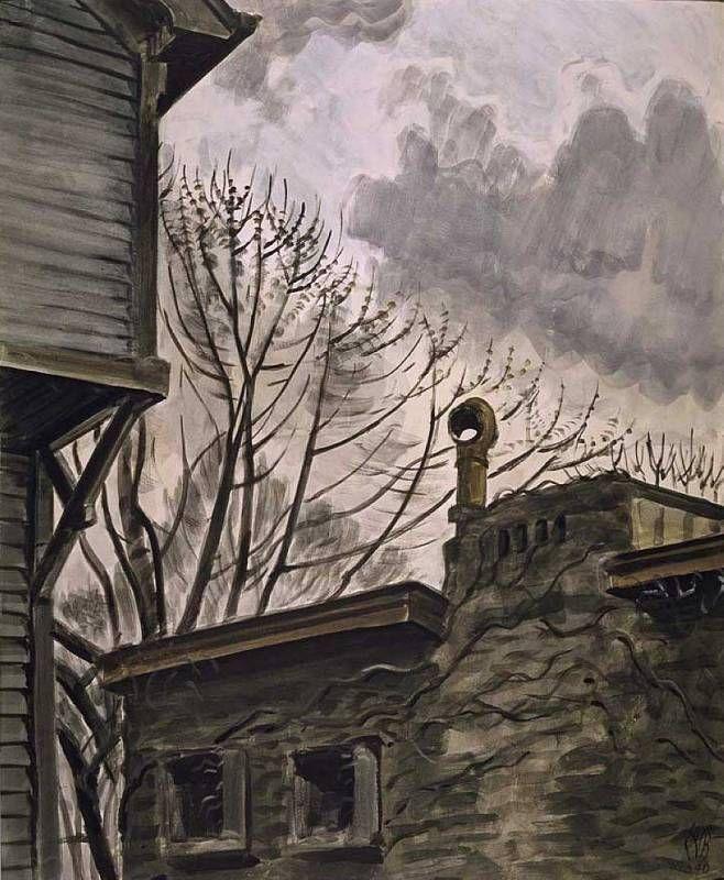The-Sky-Beyond,-1940