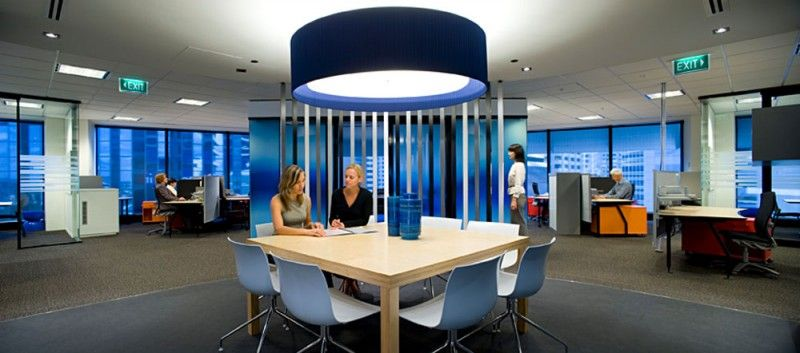 kpmg seattle office. KPMG Workplace In Brisbane, Australia Kpmg Seattle Office