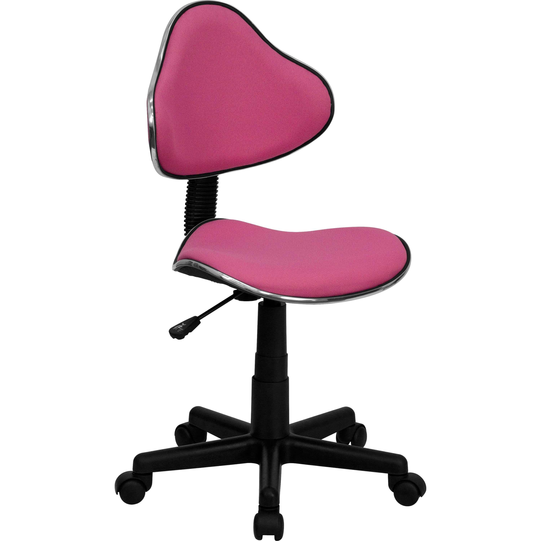 Indus Petite Armless Office Chair Flash Furniture Task Chair Chair
