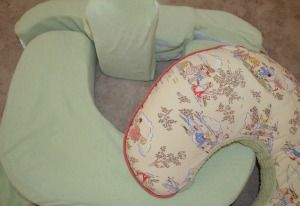 Choosing the right nursing pillow for twins can be a real life-saver. Visit http://www.breastfeedingquest.com/nursing-pillow-for-twins.html to read how to pick the right one...