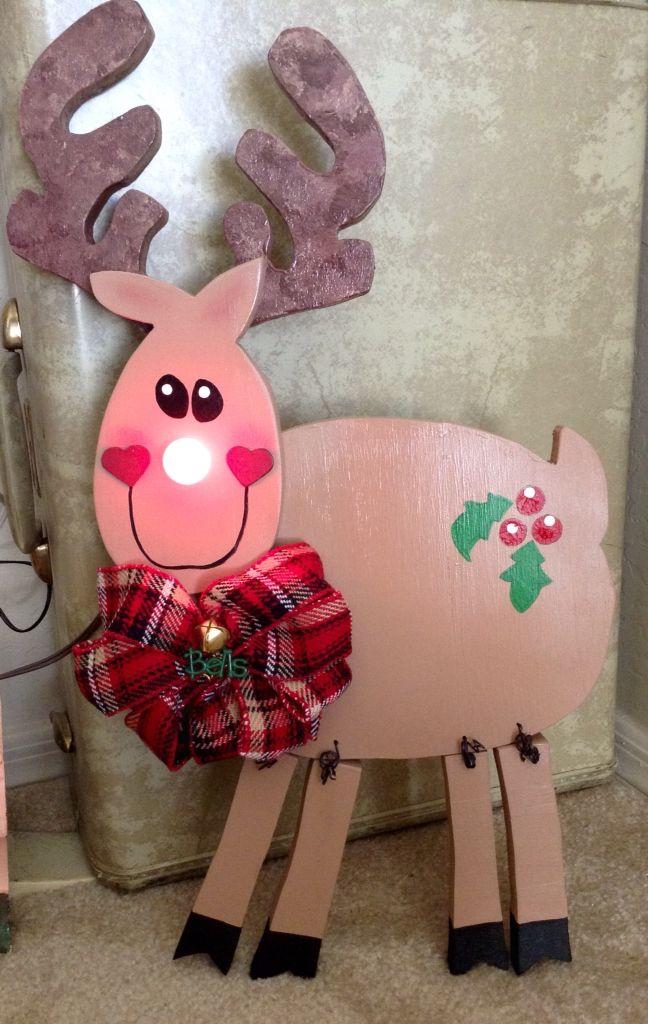 Mr. Rudolph