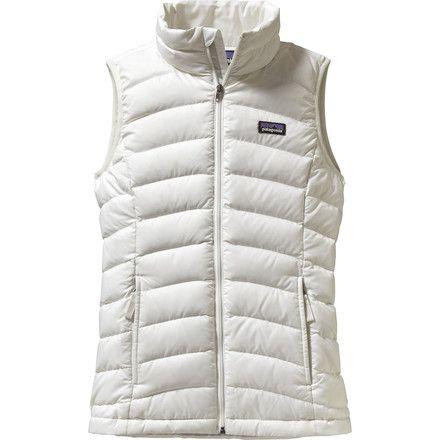 PatagoniaDown Sweater Vest - Girls'