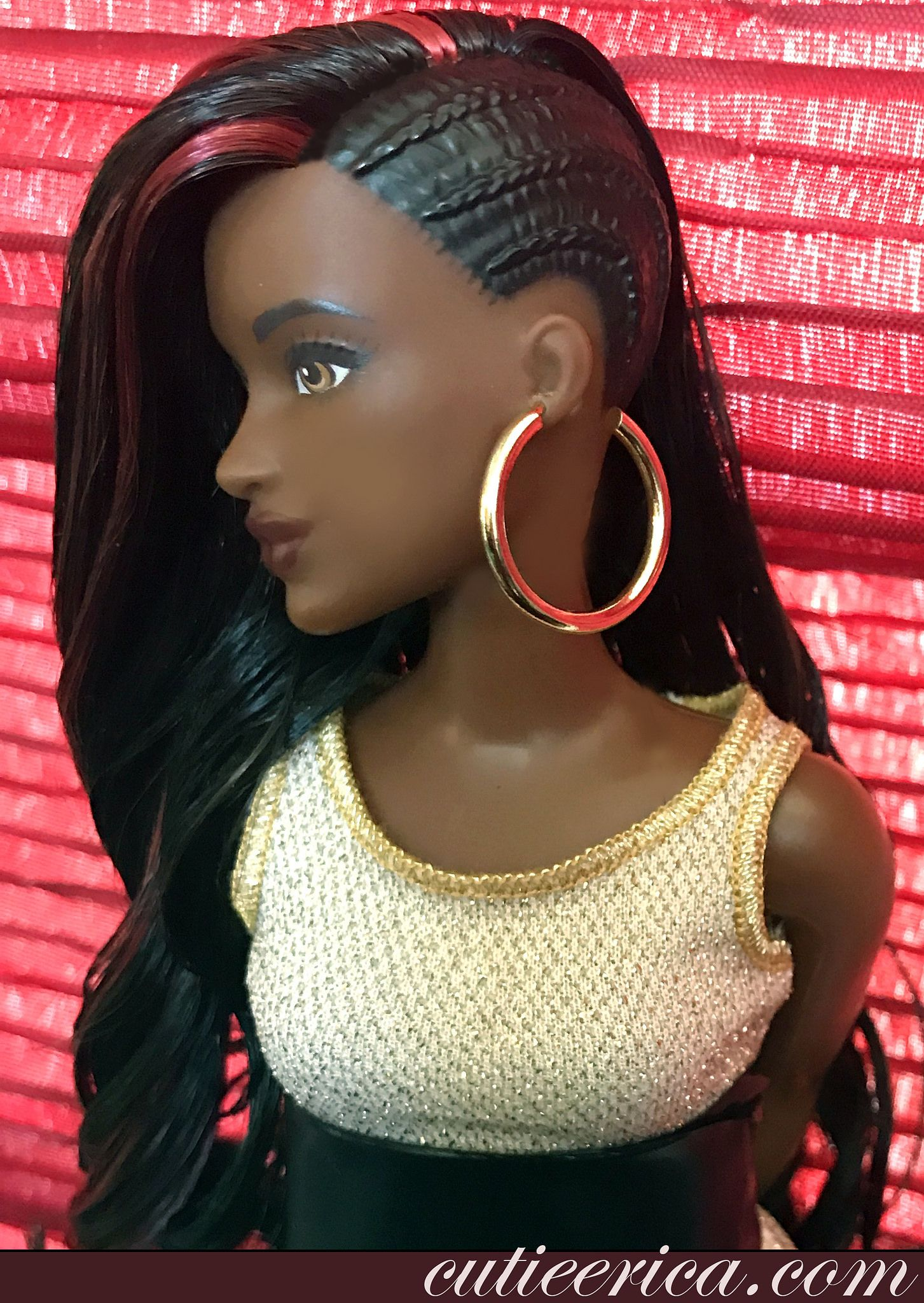 Side View Dolls