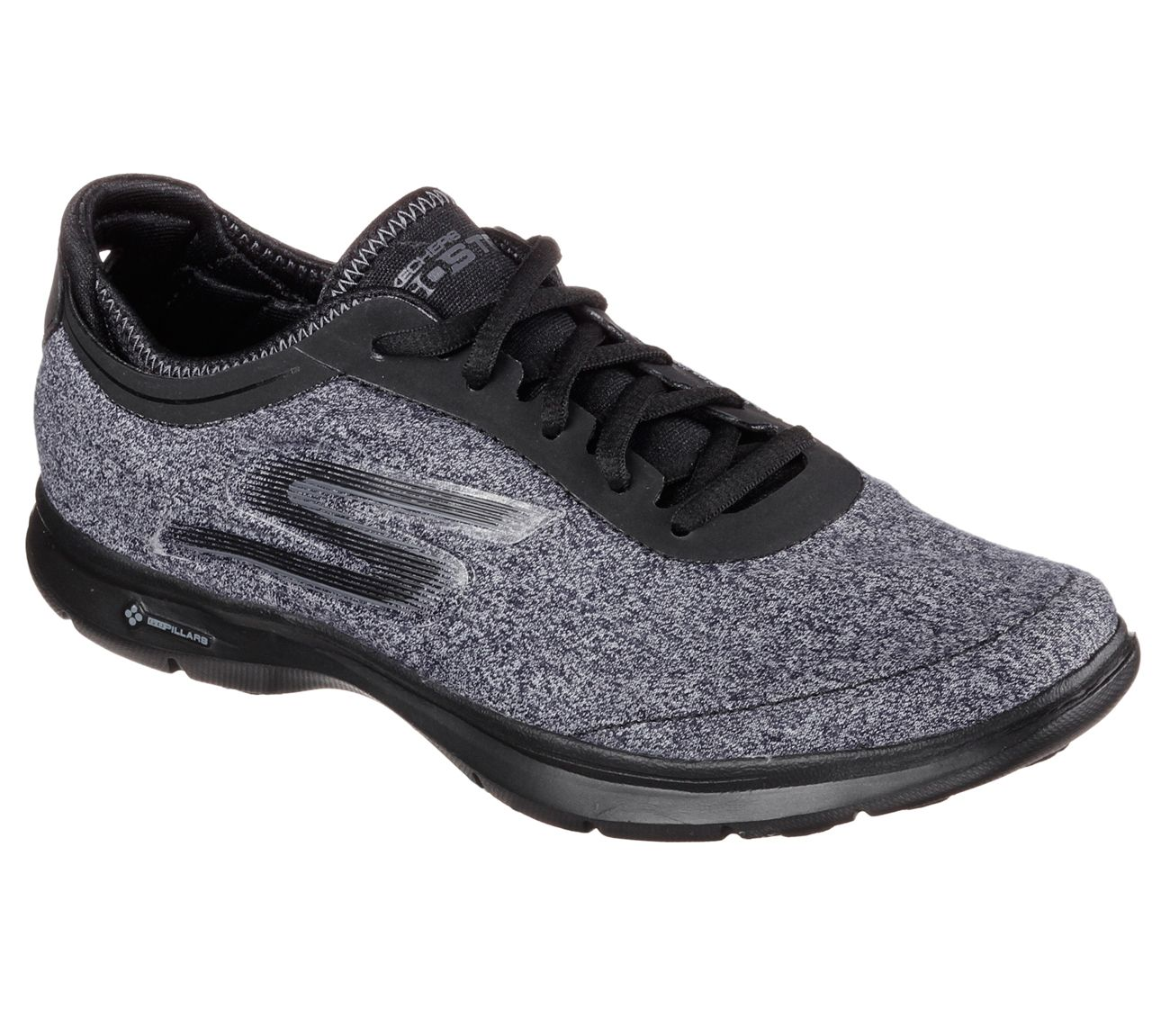 Inspired by our Skechers GOwalk 3 platform, the Skechers GO