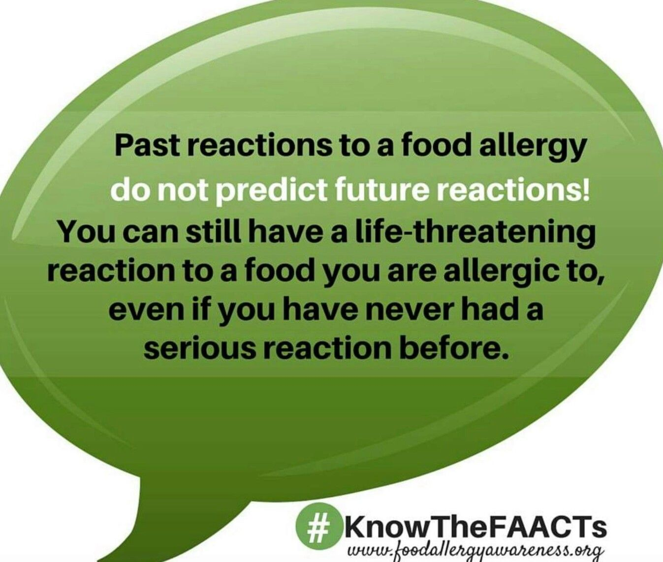 Pin by Cheryl Near on Allergies Food allergies awareness
