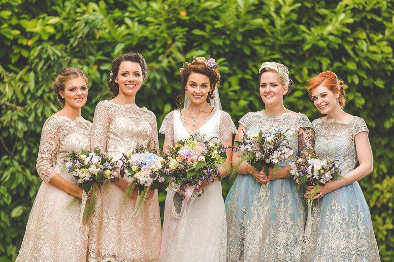 chi chi london bridesmaid dresses