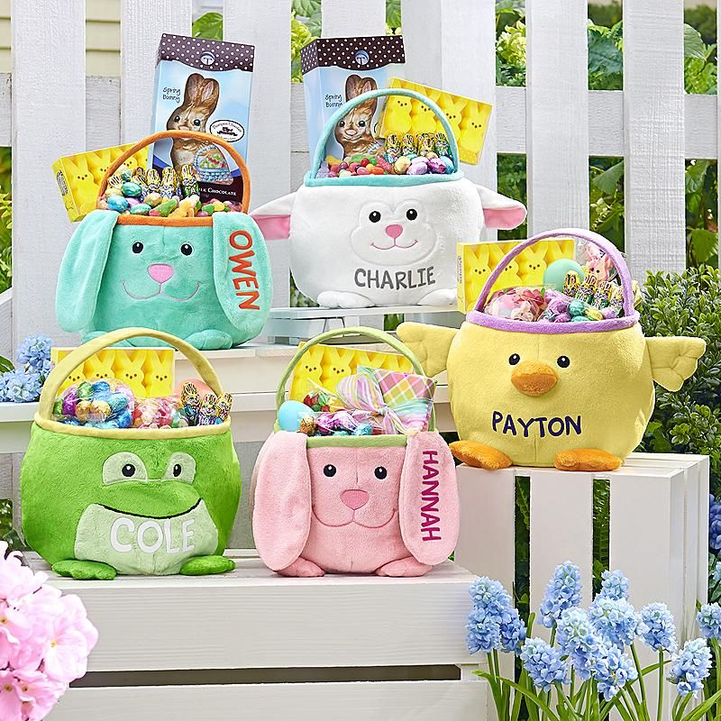 Furry friend easter basket easter baskets and easter furry friend easter basket negle Image collections