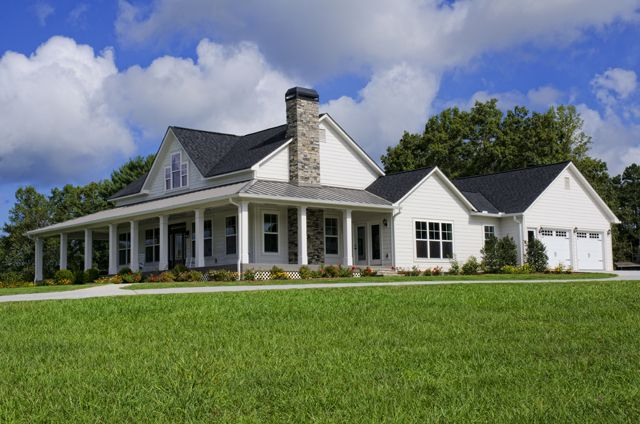 Americas home place sideview southfork home sweet for Southfork ranch house floor plan