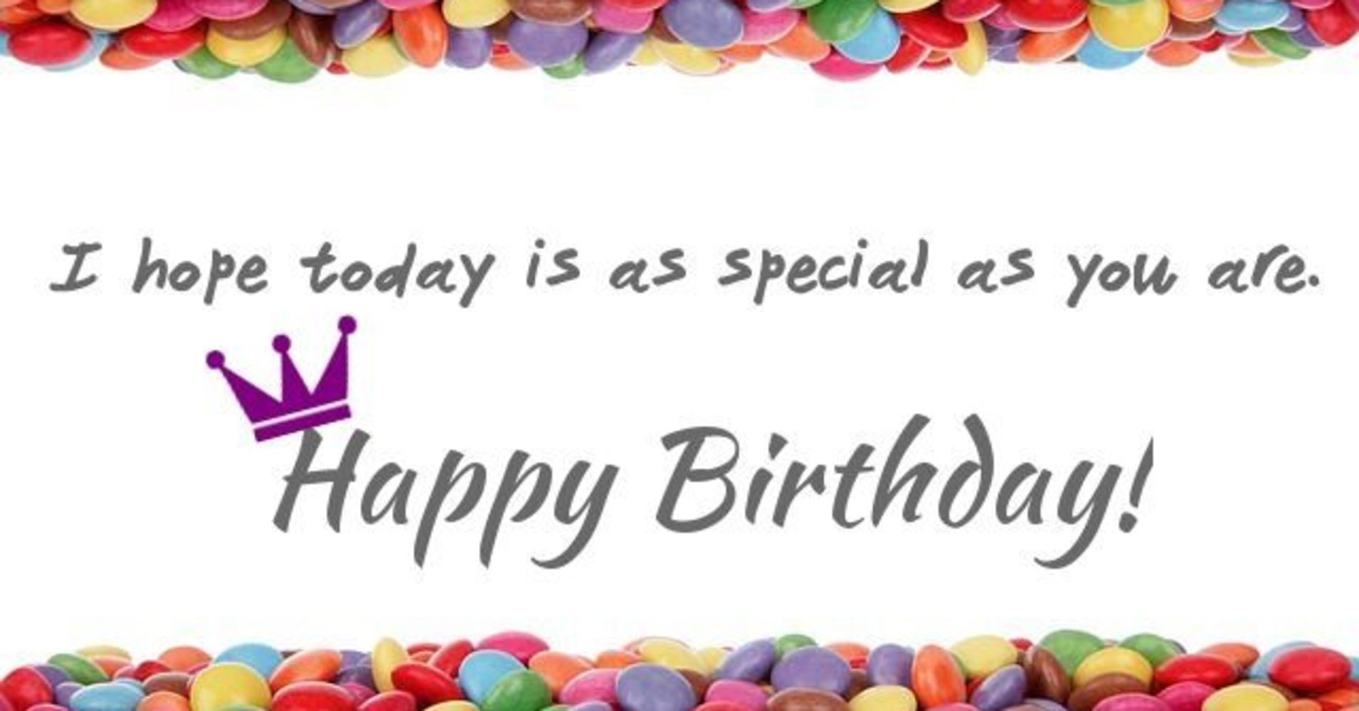 35 Happy Birthday Wishes Quotes & Messages with Funny