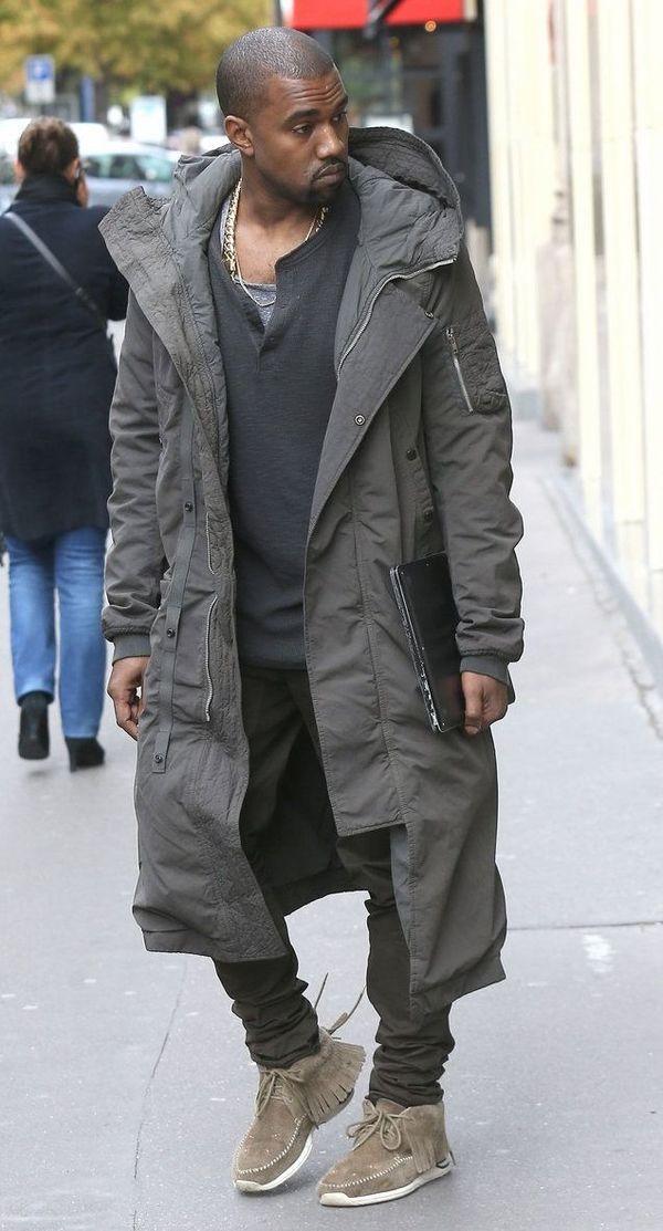 カニエ・ウェスト(Kanye・West) | カニエウエスト ファッション ...